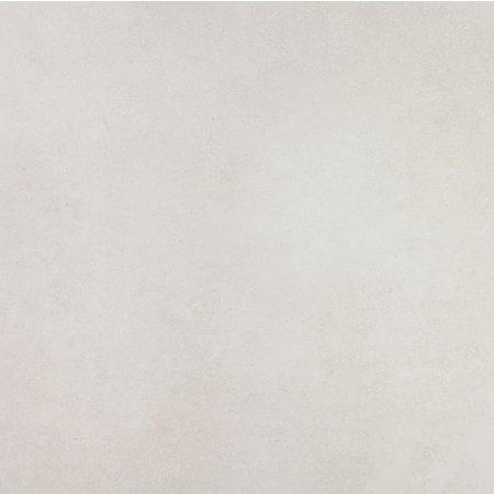 Luxury Tiles White Grey Porcelain 80x80cm Tile