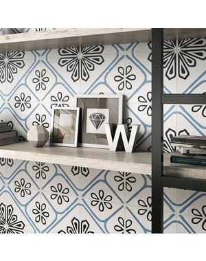 Luxury Tiles Marine Pattern Wall and floor tile