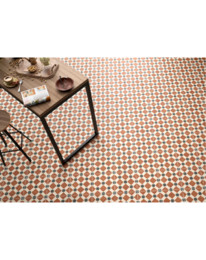 Luxury Tiles Counties Kent Floor and Wall Pattern Tile 200x200mm