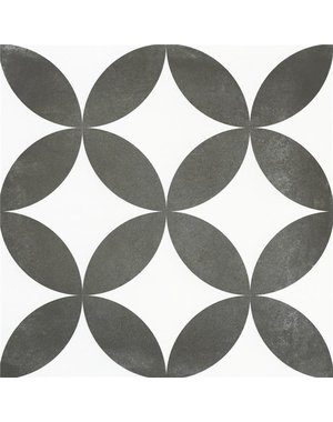 Luxury Tiles Counties Yorkshire Floor and Wall Pattern Tile 200x200mm