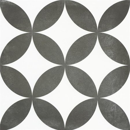 Luxury Tiles Counties Yorkshire Floor and Wall Pattern  Porcelain Tile 20cmx20cm