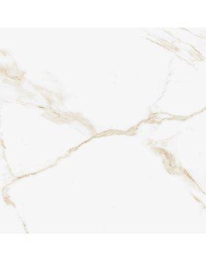 Luxury Tiles Honey Gold Marble Effect 60x60cm Tile