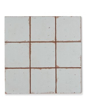 Luxury Tiles Cavendish White Tile 330x330mm
