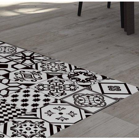 Luxury Tiles St Pancras Victorian pattern tile