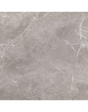 Luxury Tiles Impact Matt Grey Marble Effect Floor Tile