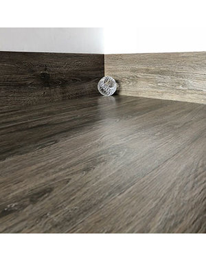 Luxury Tiles Edward Deep Walnut Wood Effect Floor & Wall Tile