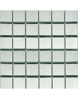 Luxury Tiles Grand Mirror Mosaic Tiles 31.5x31.5cm