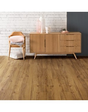 Luxury Tiles Belgravia Warm Oak Wood Effect Luxury Vinyl Tile