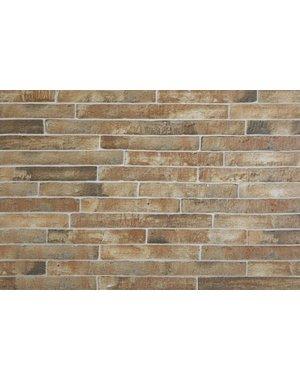 Luxury Tiles Camden Town Brown Brick Tile
