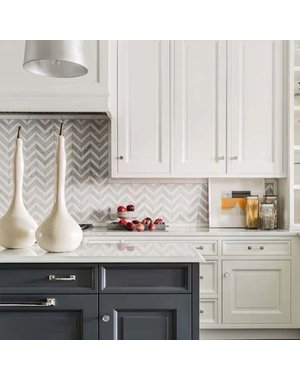 Luxury Tiles Hamptons Chevron