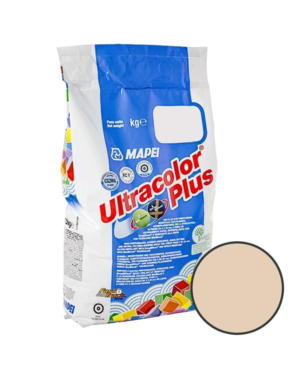 Luxury Tiles Ultracolour Plus 132 Beige Tile Grout 5kg