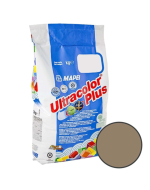 Luxury Tiles Mapei Ultracolour Plus 134 Medium Silk Tile Grout 5 Kg