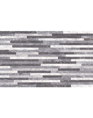 Luxury Tiles Glacier Grey Split Face Wall Tile