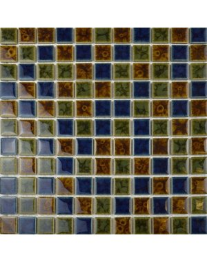 Luxury Tiles Candy Mix Mosaic Wall Tile
