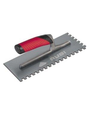 Rubi Tools INOX Notched Trowel 3x3 mm