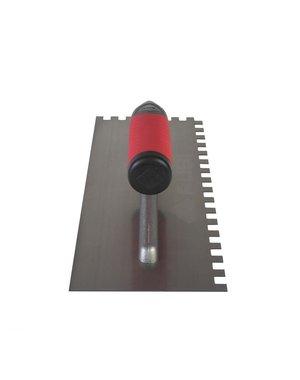 Rubi Tools INOX Notched Trowel 12x12 mm