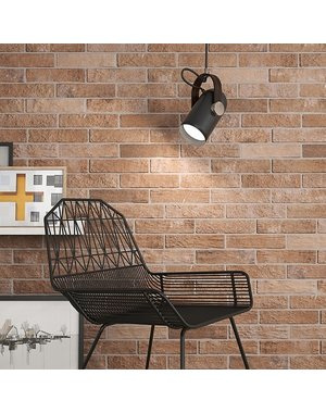 Luxury Tiles Stone Red Rustic Brick Floor and Wall Tile