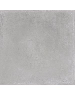 Luxury Tiles Dark Gris Grey 750x750mm stone effect floor tile