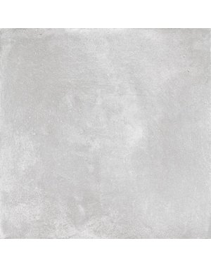 Luxury Tiles Oxide Light Gris Grey 605x605mm stone effect outdoor floor tile