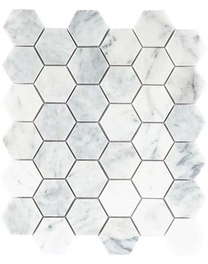 Luxury Tiles Mink Monsoon Wall and Floor Tile 30cm x 26.5cm