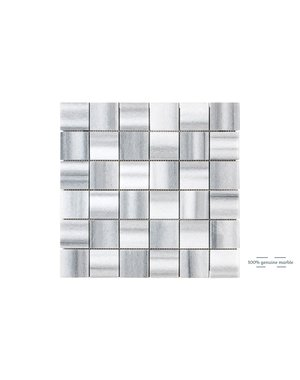 Luxury Tiles Marmara Square Wall and Floor Tile 30.5cm x 30.5cm