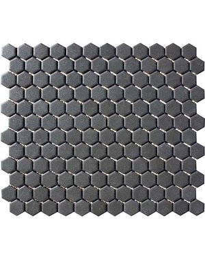 Luxury Tiles Midnight Panther Floor and Wall Tile 30cm x 26cm