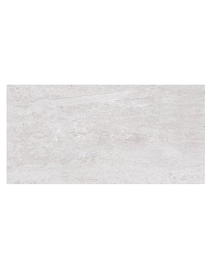 British Ceramic Tiles High Definition Parallel Light Grey 298mm x 598mm Wall Tile - BCT15956