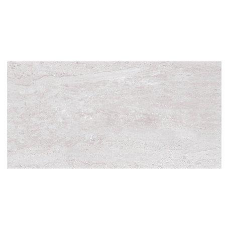 British Ceramic Tiles High Definition Parallel Light Grey 30cm x 60cm Ceramic Wall Tile - BCT15956