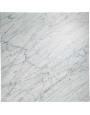 Luxury Tiles Tuscany Bianca Marble 600x600mm Floor and Wall tIle