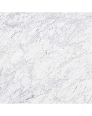 Luxury Tiles Tuscany Bianca Marble Honed 600x600mm Floor and Wall tile
