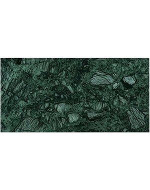 Luxury Tiles Illumina Emerald Honed Natural Marble Wall and Floor Tile