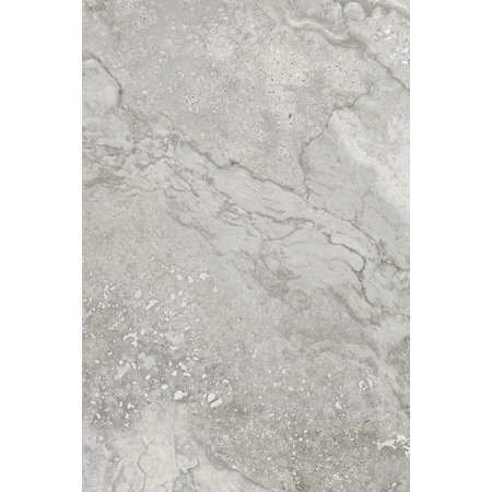 Luxury Tiles Shelby Grey Stone Effect Porcelain Indoor and Outdoor Floor and Wall Tile 400x600mm