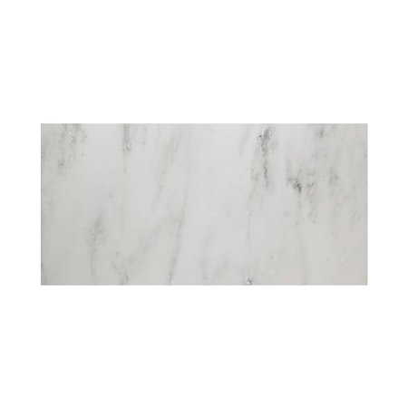 Luxury Tiles Lunigiana Marble Honed Floor and Wall Tile 600x300mm