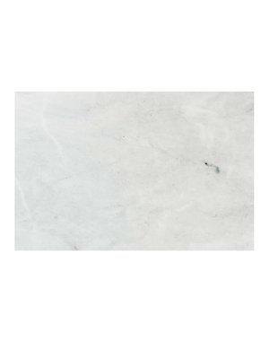 Luxury Tiles Amasya White Honed Marble 457x305mm Wall and Floor Tile