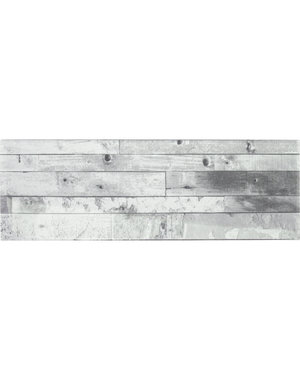 Craft Ceramics Beach House Grey 100x300mm tile