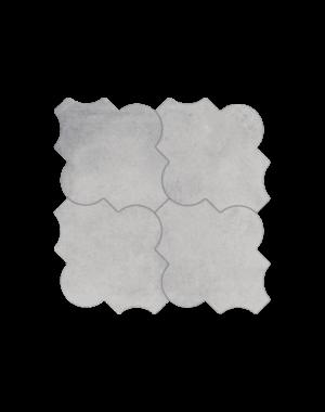 Luxury Tiles Rimini Vintage Concrete Floor & Wall Tile 450x450mm