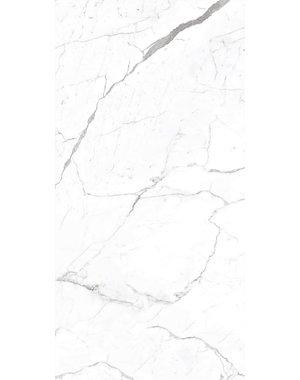 Luxury Tiles Turin Carrara Marble Effect Polished Tile 120 x 60cm