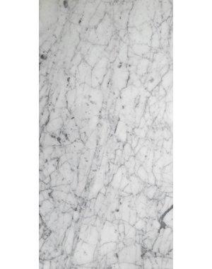 Luxury Tiles Italian Carrara Marble Tile 600x300mm