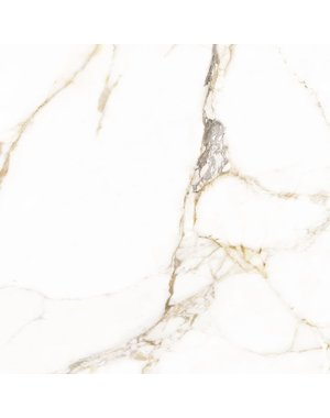 Luxury Tiles Golden Marble Effect XL 80x80cm Wall and Floor Tile