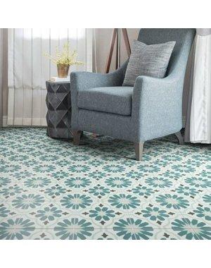 Ca' Pietra Cordoba Encaustic Floor and Wall Tile