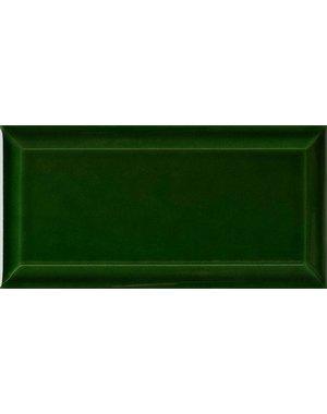 Luxury Tiles Royal Green Bevelled Metro Tile