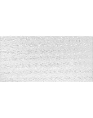 studio conran Conran Point White Ceramic Wall Tile - 8 Pack