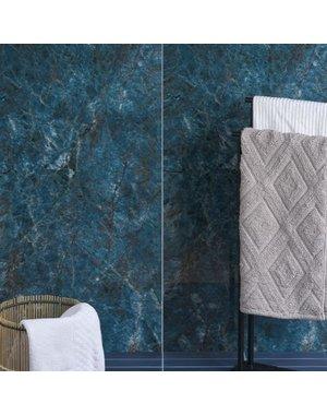 Ca' Pietra Marble Luxe Azzurro Porcelain Tile