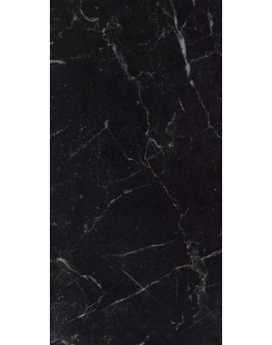 Luxury Tiles Elegance Black Marble Effect Tile