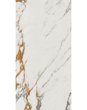 Luxury Tiles Milan Gold High Polish Marble Effect Tile