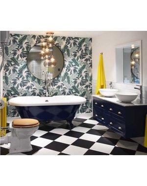 Luxury Tiles Valeria Black Anti-Slip Floor Tile