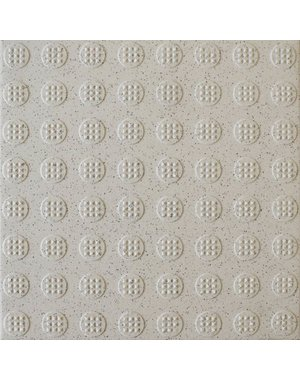 Luxury Tiles Commercial Circular Stud Sandstone Anti-Slip Floor Tile