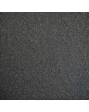 Luxury Tiles Commercial Black Anti-Slip Floor Tile