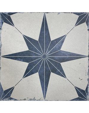Luxury Tiles Blue Astral Porcelain Tile