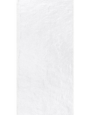 Luxury Tiles Cyprus White Slate 600x300mm Tile